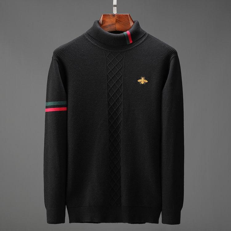 Wholesale Cheap Gucc i Men Sweater for Sale