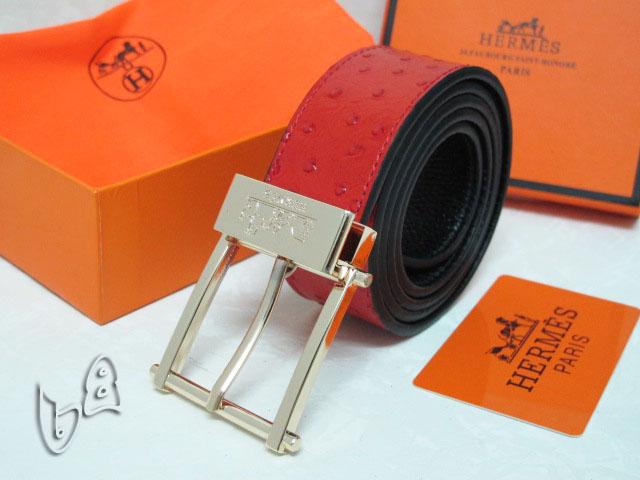 Wholesale AAA Fashion Hermes Belt for Sale-175