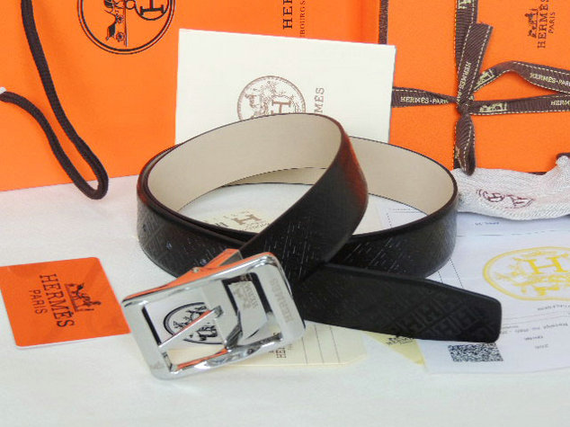 Wholesale 1:1 Hermes Leather Belt Replica for Sale-901