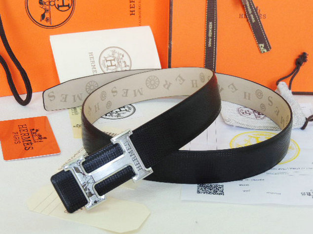 Wholesale 1:1 Hermes Leather Belt Replica for Sale-911