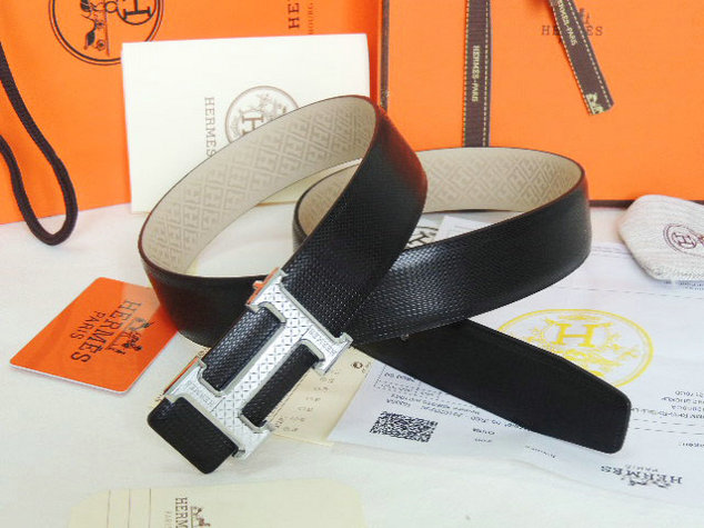 Wholesale 1:1 Hermes Leather Belt Replica for Sale-915