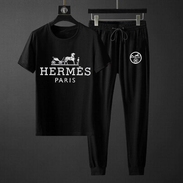 Wholesale Cheap Hermes Designer Tracksuit for sale