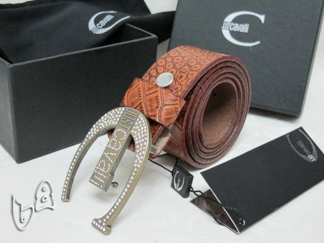 Wholesale AAA Just Cavalli Replica belts for Sale-007