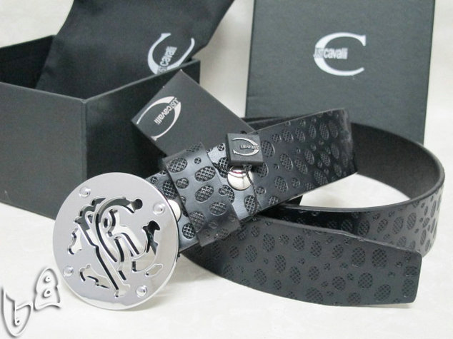 Wholesale AAA Just Cavalli Replica belts for Sale-016