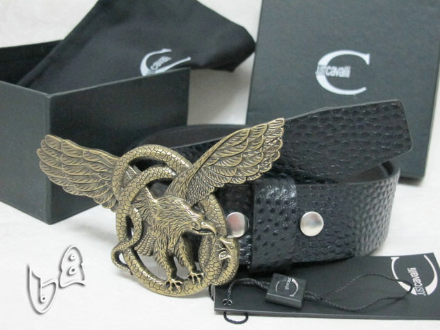 Wholesale AAA Just Cavalli Replica belts for Sale-019