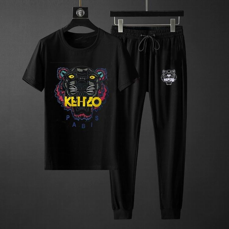 Wholesale Cheap Kenzo Designer Tracksuit for sale