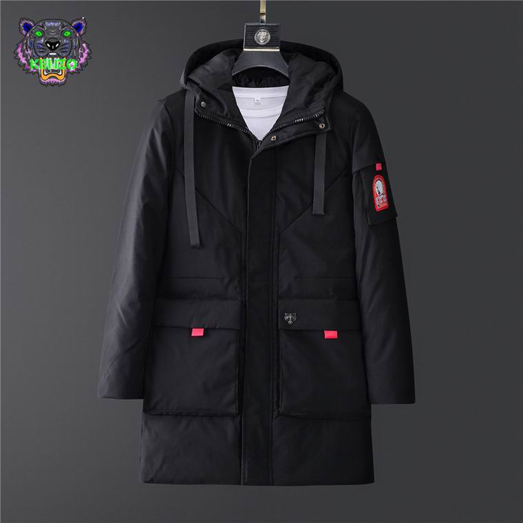 Wholesale Cheap Kenzo Mens Cotton Jackets for sale