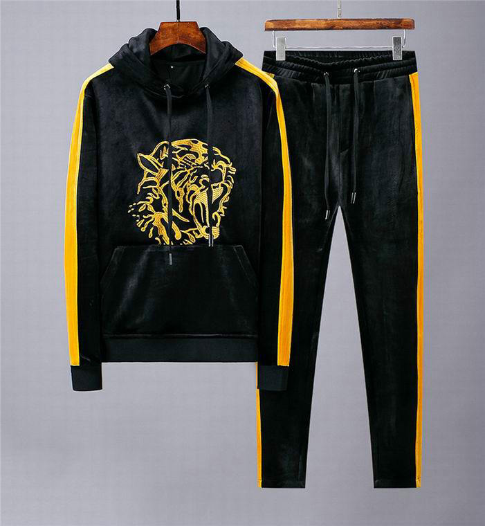 Wholesale Cheap Kenzo Mens Tracksuit for sale