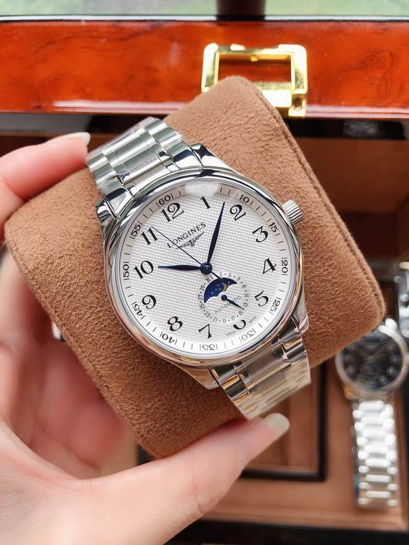 Wholesale L ONGINES Designer Watches For Sale
