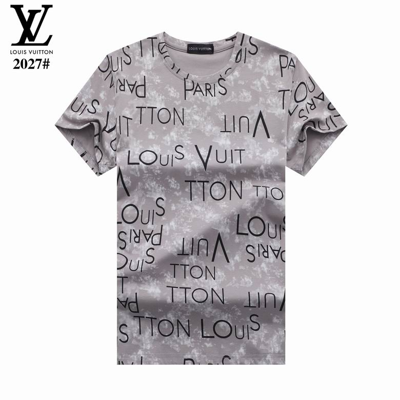 Wholesale Cheap Lv Short Sleeve T Shirt for sale