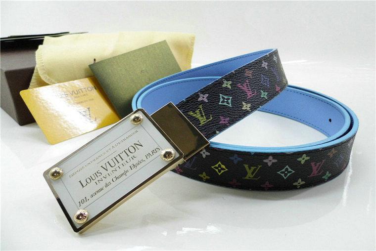 Wholesale AAA Louis Vuitton Replica belt For Sale-137