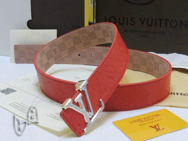 Wholesale Cheap Louis Vuitton Belt Replica For Sale-670