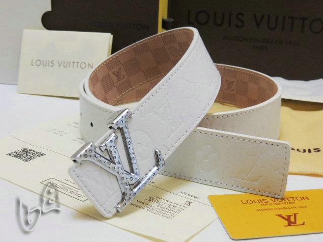 Wholesale Cheap Louis Vuitton Belt Replica For Sale-671