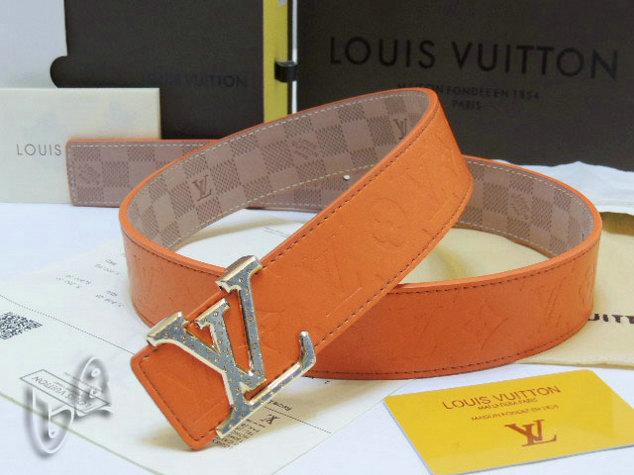 Wholesale Cheap Louis Vuitton Belt Replica For Sale-672