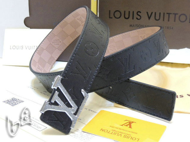 Wholesale Cheap Louis Vuitton Belt Replica For Sale-675