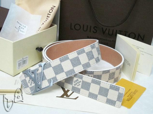 Wholesale Cheap Louis Vuitton Belt Replica For Sale-681