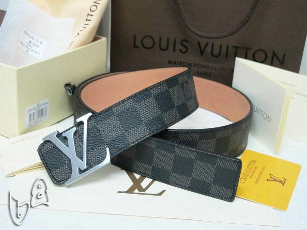 Wholesale Cheap Louis Vuitton Belt Replica For Sale-682