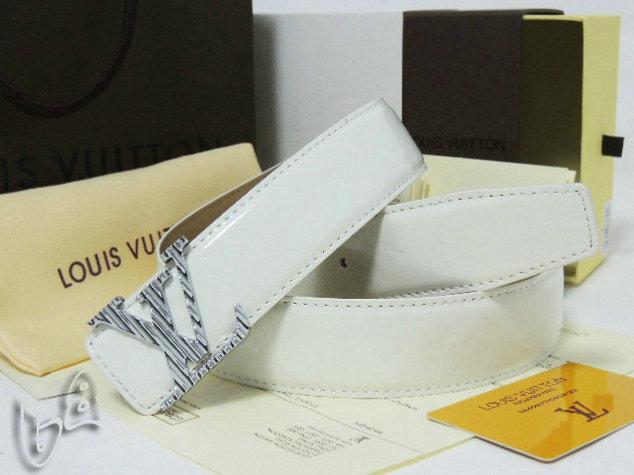Wholesale Cheap Louis Vuitton Belt Replica For Sale-684