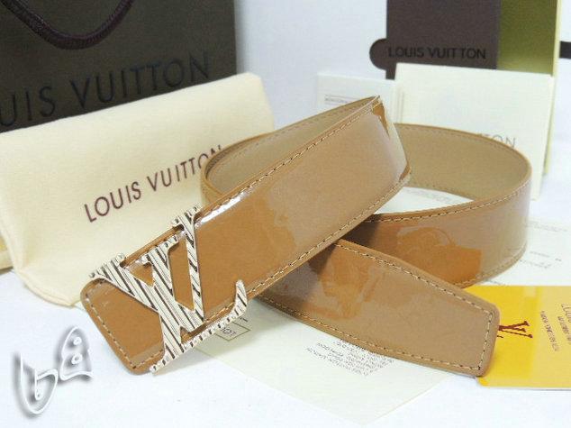 Wholesale Cheap Louis Vuitton Belt Replica For Sale-685
