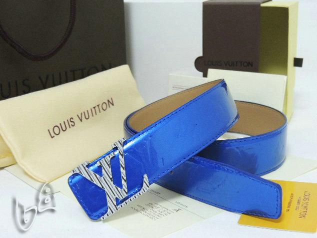 Wholesale Cheap Louis Vuitton Belt Replica For Sale-686