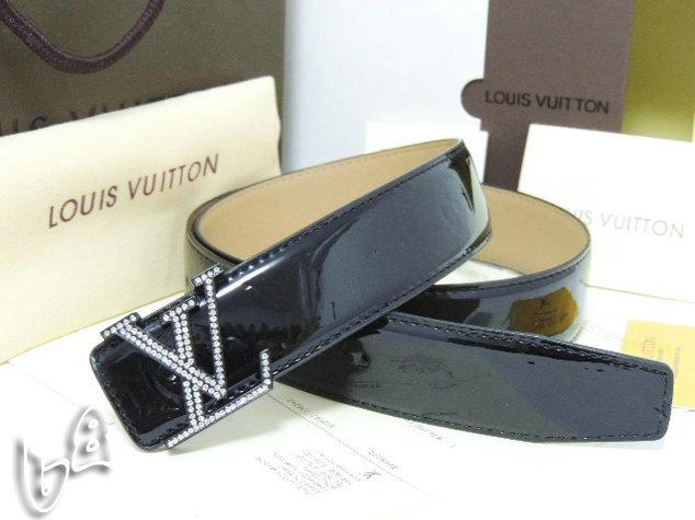 Wholesale Cheap Louis Vuitton Belt Replica For Sale-687