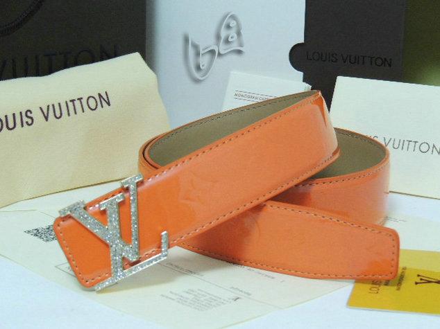 Wholesale Cheap Louis Vuitton Belt Replica For Sale-688