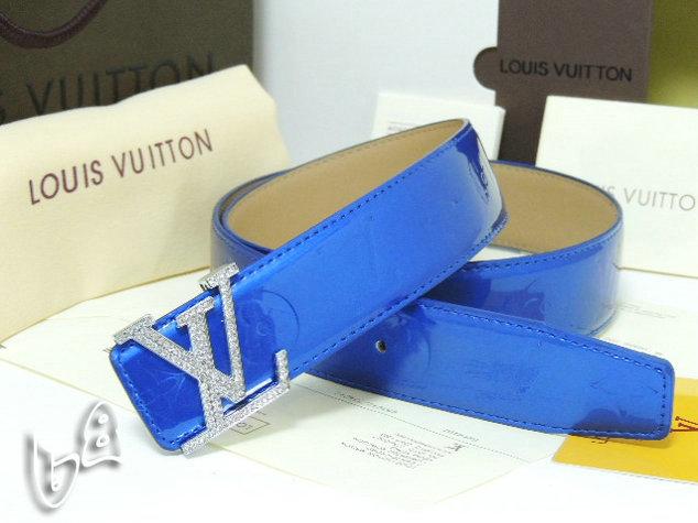 Wholesale Cheap Louis Vuitton Belt Replica For Sale-689
