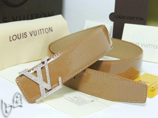Wholesale Cheap Louis Vuitton Belt Replica For Sale-690