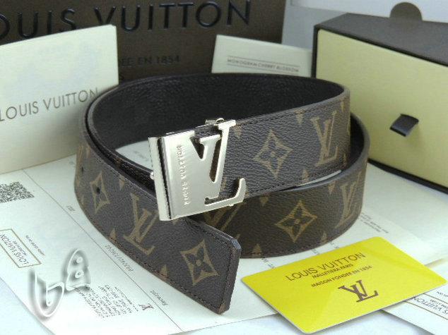 Wholesale Cheap Louis Vuitton Belt Replica For Sale-691