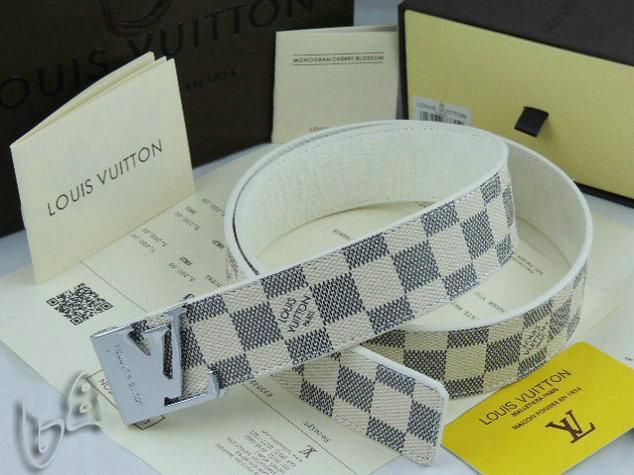 Wholesale Cheap Louis Vuitton Belt Replica For Sale-692