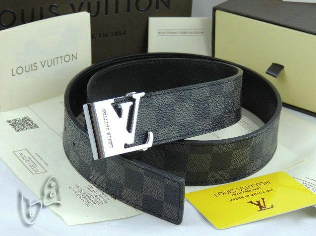Wholesale Cheap Louis Vuitton Belt Replica For Sale-693