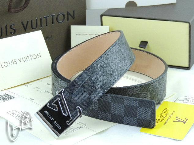 Wholesale Cheap Louis Vuitton Belt Replica For Sale-695