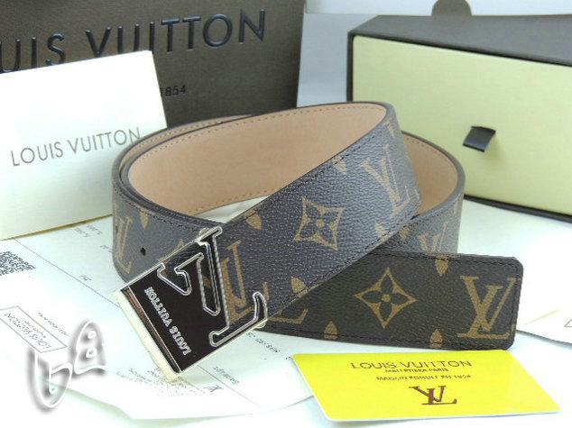 Wholesale Cheap Louis Vuitton Belt Replica For Sale-698