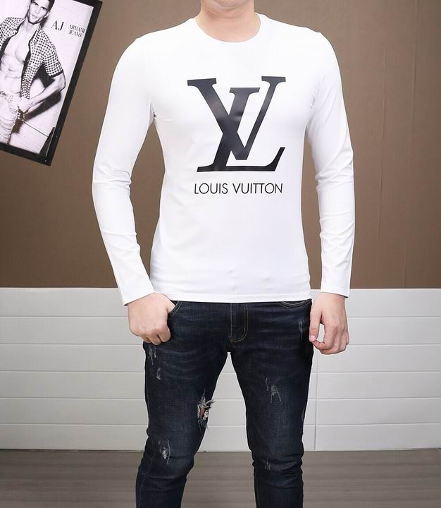 Wholesale Cheap Long Sleeve Mens T Shirts for Sale