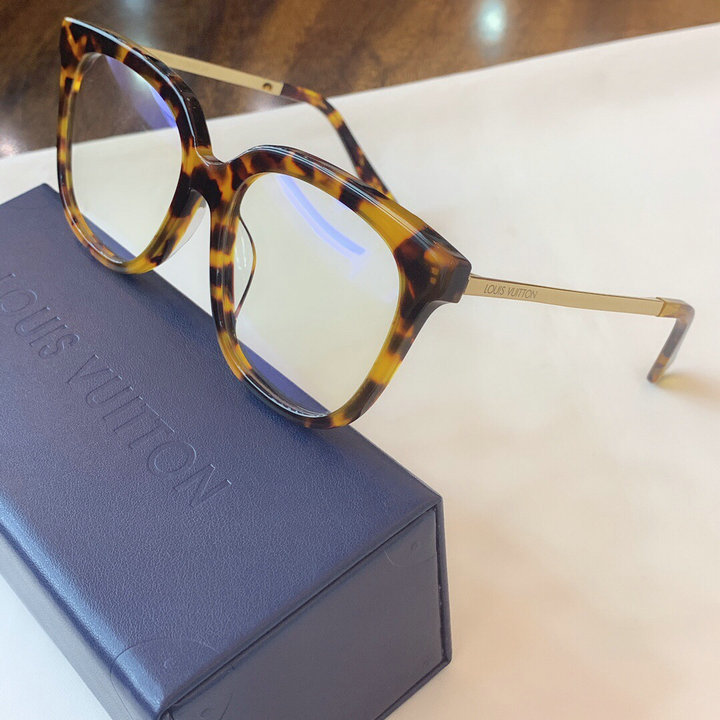 Wholesale Cheap Louis Vuitton Eyeglasses Frames for sale