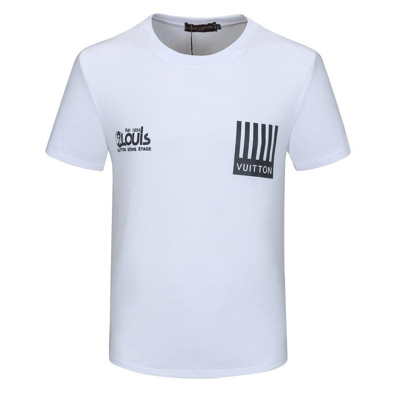 Wholesale Cheap Lv Short T Shirts for sale