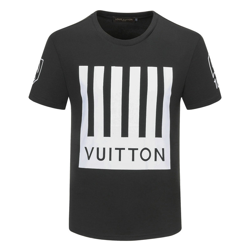 Wholesale Cheap Lv Short T Shirts for sale