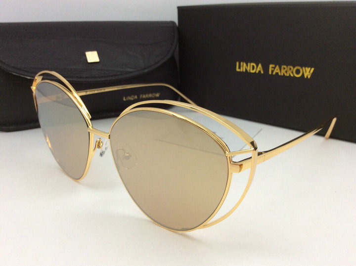 Wholesale AAA Linda Farrow Replica Sunglasses‎