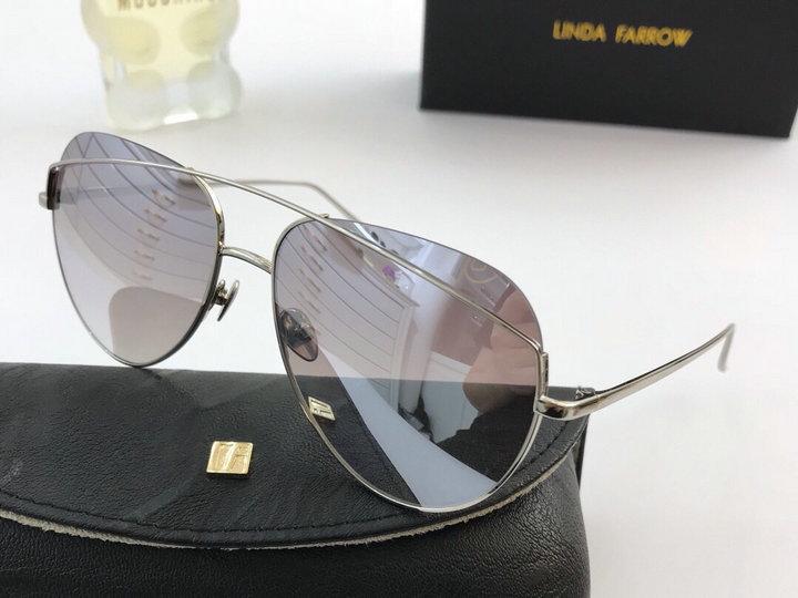 Wholesale Cheap Linda Farrow AAA Glasses for sale