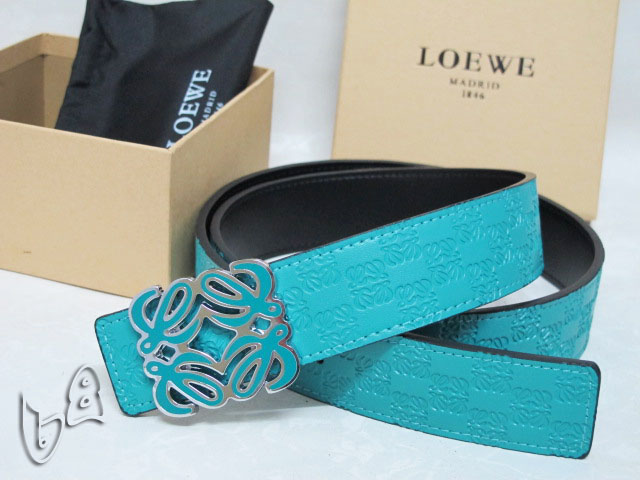 Wholesale AAA Loewe Replica belt For Sale-001