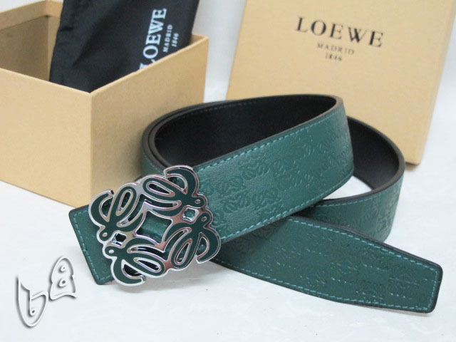 Wholesale AAA Loewe Replica belt For Sale-003