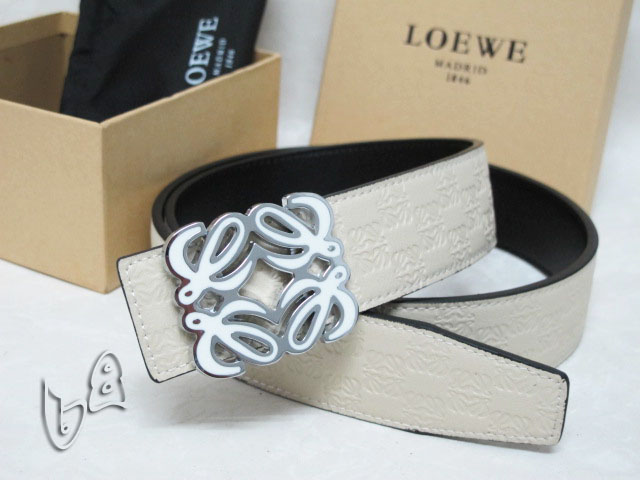 Wholesale AAA Loewe Replica belt For Sale-004