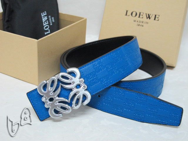 Wholesale AAA Loewe Replica belt For Sale-006