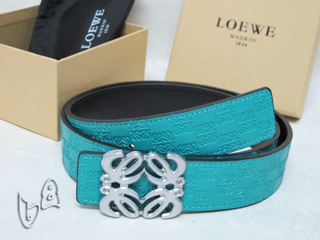 Wholesale AAA Loewe Replica belt For Sale-007