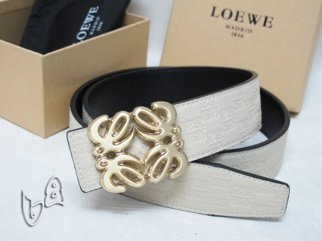 Wholesale AAA Loewe Replica belt For Sale-009
