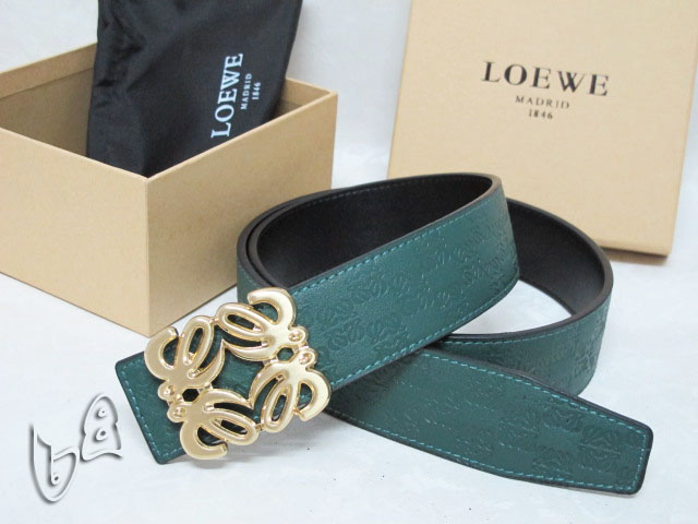 Wholesale AAA Loewe Replica belt For Sale-010
