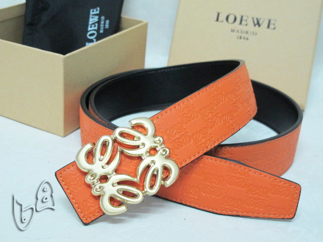 Wholesale AAA Loewe Replica belt For Sale-011