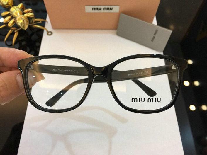 Wholesale Miu Miu Replica Eyeglass Frames