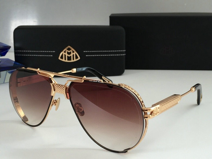 Wholesale Cheap Maybach Designer Sunglasses for sale