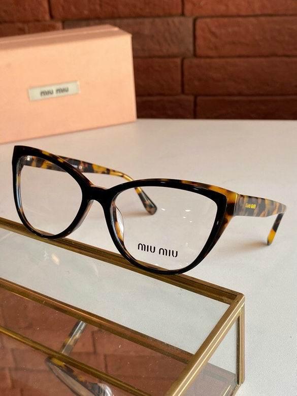 Wholesale Cheap Miu Miu Eyeglass Frames for sale